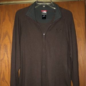 North Face  Sweater M